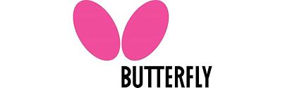 Butterfly Rubber