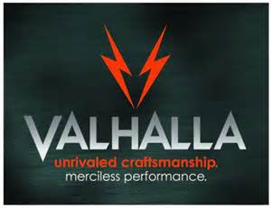 Valhalla Series