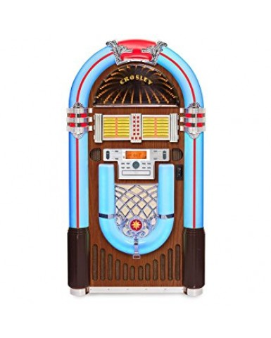 Crosley Full Size Bluetooth Jukebox
