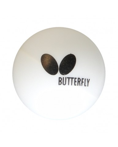 Butterfly Easy Ball Training 40+ Table Tennis Balls