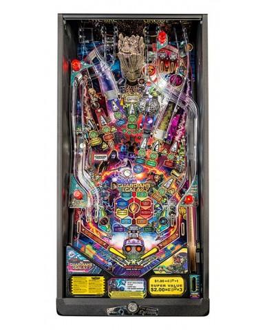 Guardians Of The Galaxy Pro Pinball Machine