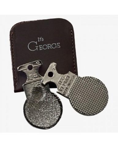 It's George Tip Tool