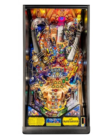 Iron Maiden Pro Pinball Machine (PRE-ORDER)