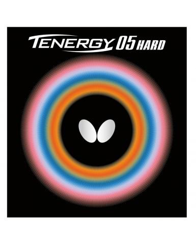 Butterfly Tenergy 05 Hard Rubber