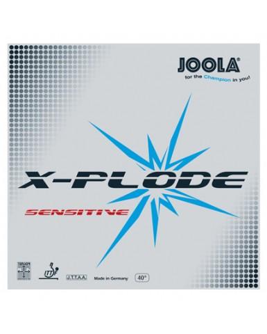Joola X Plode Sensitive Rubber Joola Rubber Table