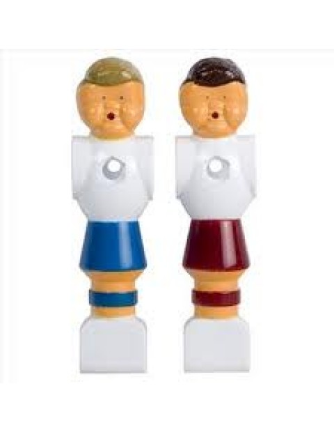 Table Soccer Replacement Players Foosball Accessories