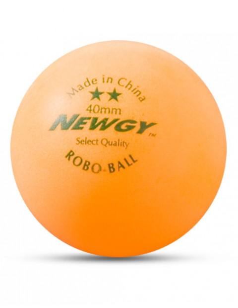 Newgy 2 star table tennis balls 144 pack for 1 gross table tennis balls