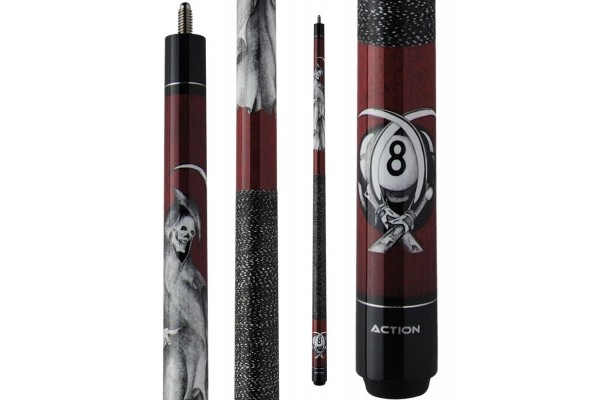 Action ADV102 Pool Cue