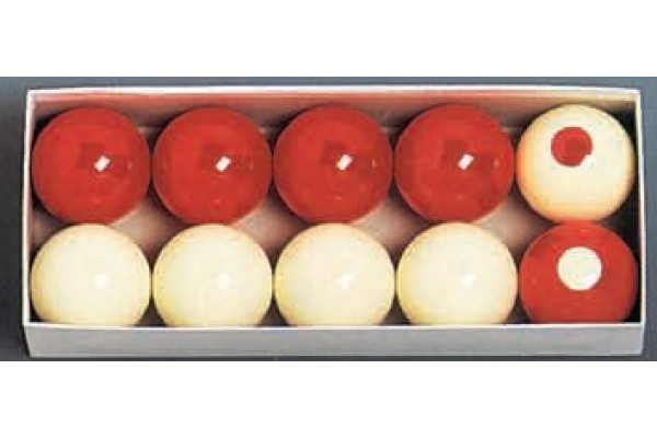 Composition Bumper Pool Ball Set Pool Balls Billiards