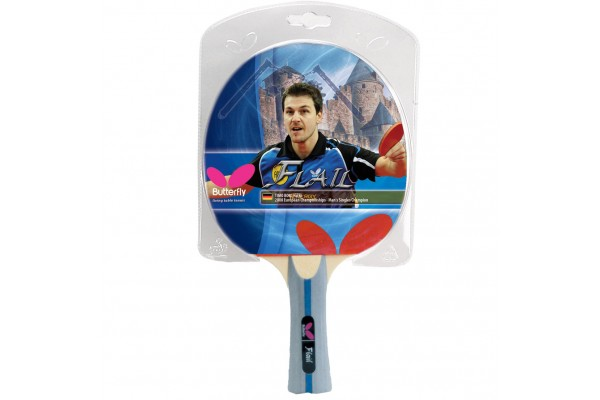 Butterfly Flail Racket