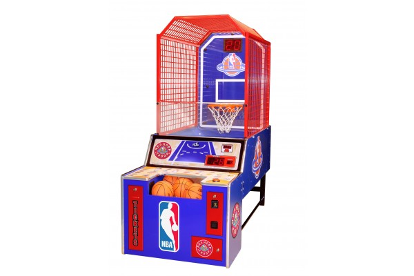 NBA Hoop Troop