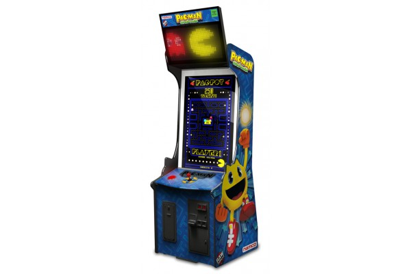 Pac-Man Chomp Mania