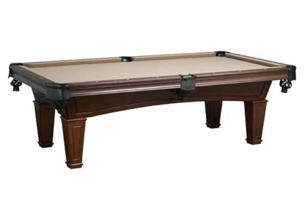 Imperial 8' Washington Pool Table