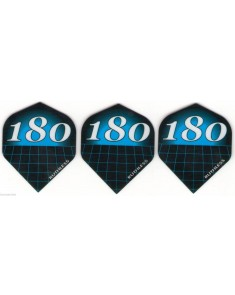 180 Standard Flights