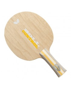 Butterfly Boll Control Blade
