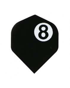 8 Ball Standard Flights