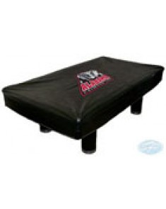 University of Alabama Billiard Table Cover