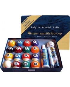 Aramith Advantage Ball Kit