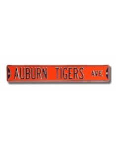 Auburn Tigers Ave