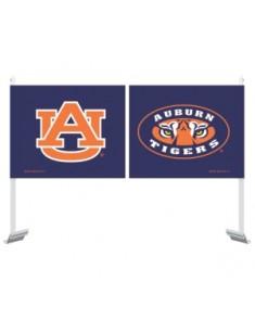 Auburn Car Flag