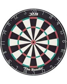Bandit Dart Board