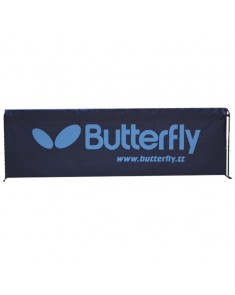 Butterfly Europa Barrier Double Brace
