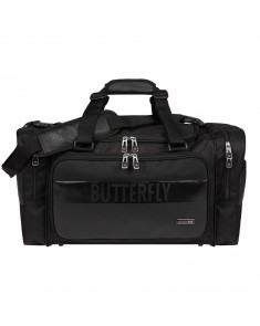 Butterfly Black Line Sport Bag