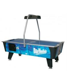 Valley Dynamo Blue Steak Air Hockey Table