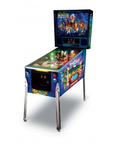 Monster Bash Classic Edition Pinball Machine
