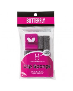 Butterfly Clip Sponge