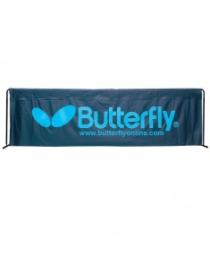 Butterfly Europa Barrier Used
