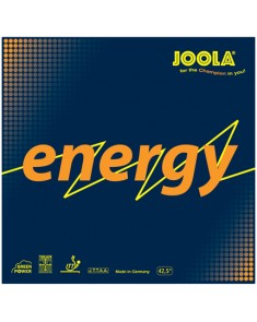 Joola Energy Green Power Rubber