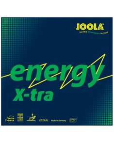 Joola Energy X-tra Rubber