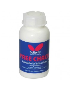 Butterfly Free Chack Glue 500ml
