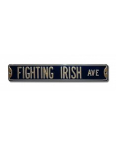 Fighting Irish Ave