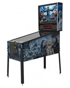 Game of Thrones Premium Pinball Machine