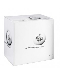 Joola Magic Table Tennis Balls - 144 Pack