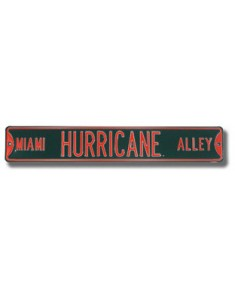 Miami Hurricane Alley