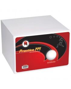 MK Practice Ping Pong Balls - 144 Pack