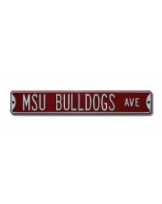 MSU Bulldogs Ave
