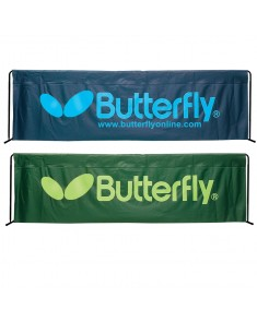 Butterfly Europa Barrier