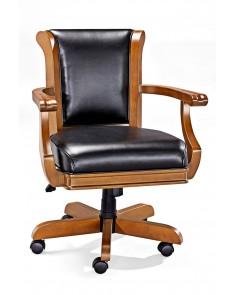 Brunswick Centennial Game Table Chair - Set of 2