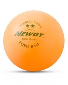 Newgy Table Tennis Ball - Orange