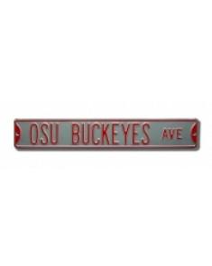 OSU Buckeyes Ave