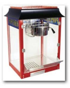 8 Oz. Popcorn Machine