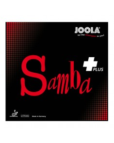 Joola Samba Plus Rubber