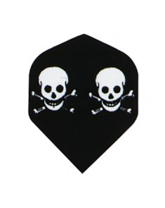 Skull Crossbone Standard Flights