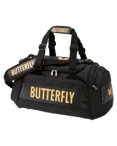 Butterfly Stanfly Duffle Bag Gold