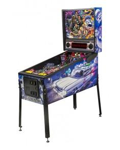 Ghostbusters Premium Pinball Machine
