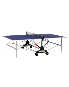 Kettler Stockholm GT Indoor Table Tennis Table